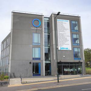 Testimonials - Oldham College