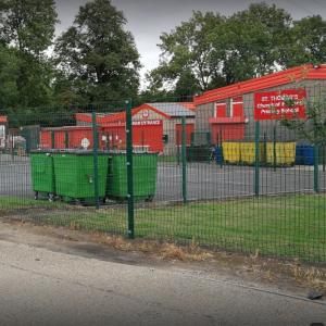 Testimonials - St Thomas Primary School